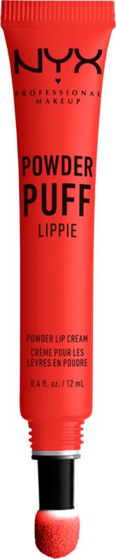 NYX - Powder Puff Lippie - Lip Cream (Moody)