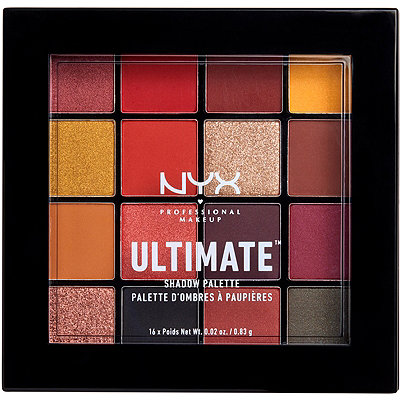 NYX - Phoenix Ultimate Shadow Palette