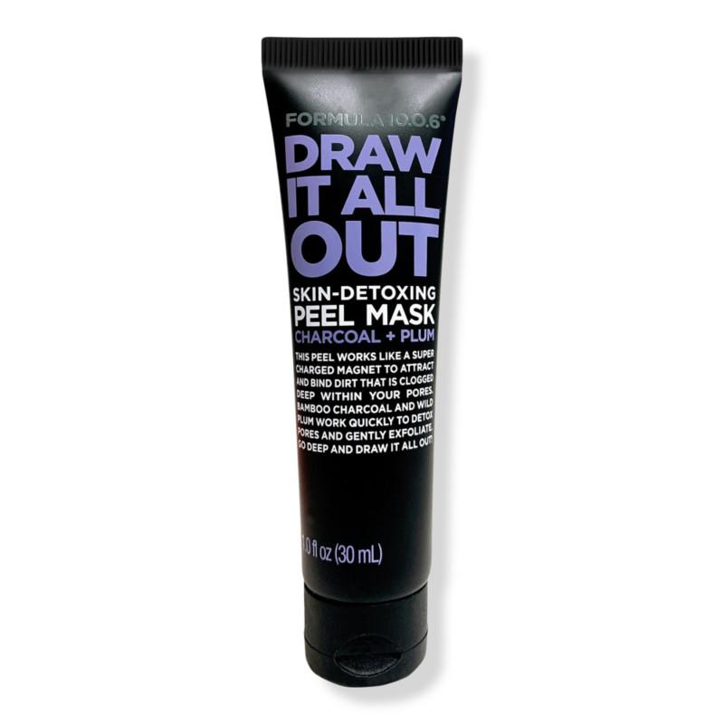 Ulta Beauty - Formula 10.0.6 Draw It All Out Skin-Detoxing Mask
