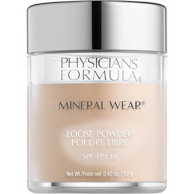 Physicians Formula - Mineral Wear Loose Powder SPF 16