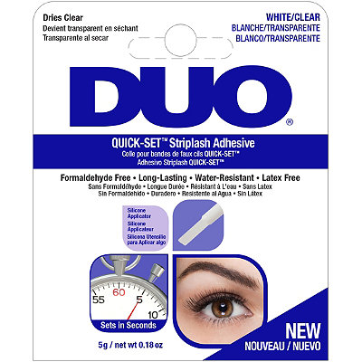 Ardell - Duo Quick-Set Lash Adhesive Clear