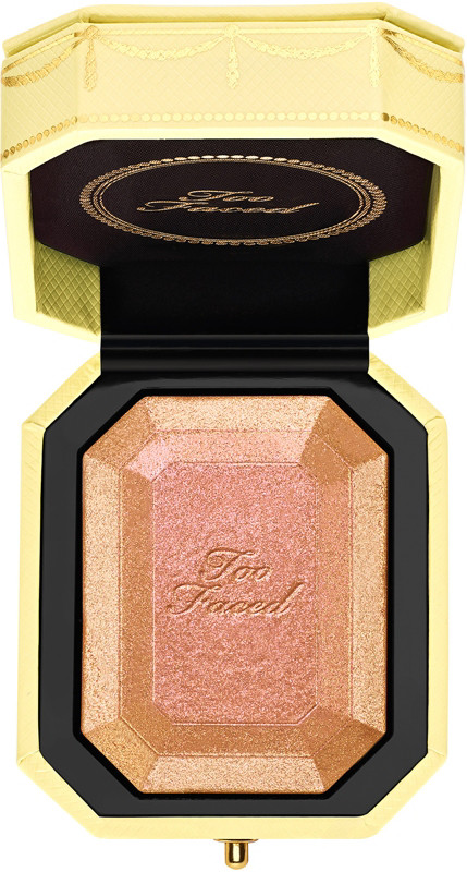 Toofaced - Diamond Light Highlighter