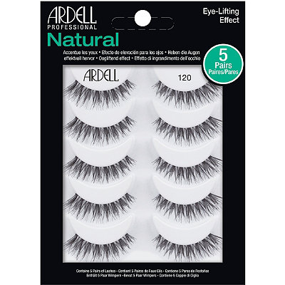 Ardell - Lash Natural #120 Multipack