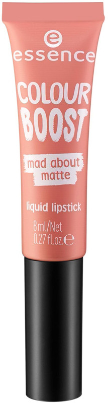 Ulta Beauty - Essence Colour Boost Mad About Matte Liquid Lipstick | Ulta Beauty
