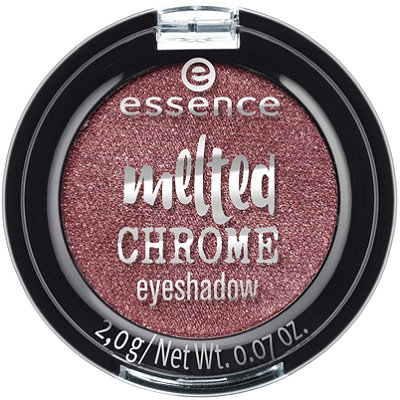 Essence - Melted Chrome Eyeshadow