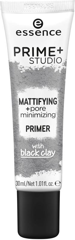 Ulta Beauty - Essence Prime+Studio Mattifying Primer