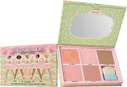 Benefit Cosmetics - Cheekleaders Cheek Palette