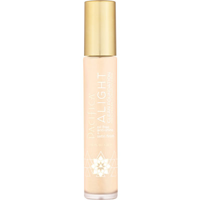 Pacifica - Alight Clean Foundation