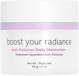 Julep - Boost Your Radiance Anti-Pollution Daily Moisturizer