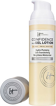 It Cosmetics - Confidence In A Gel Lotion Weightless Moisturizer