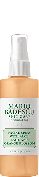 Mario Badescu - Facial Spray with Aloe, Sage and Orange Blossom