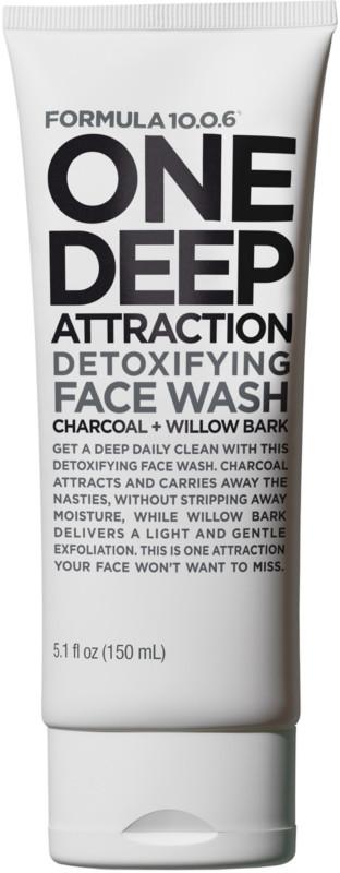 ulta.com - Formula 10.0.6 One Deep Attraction Daily Foaming Face Wash
