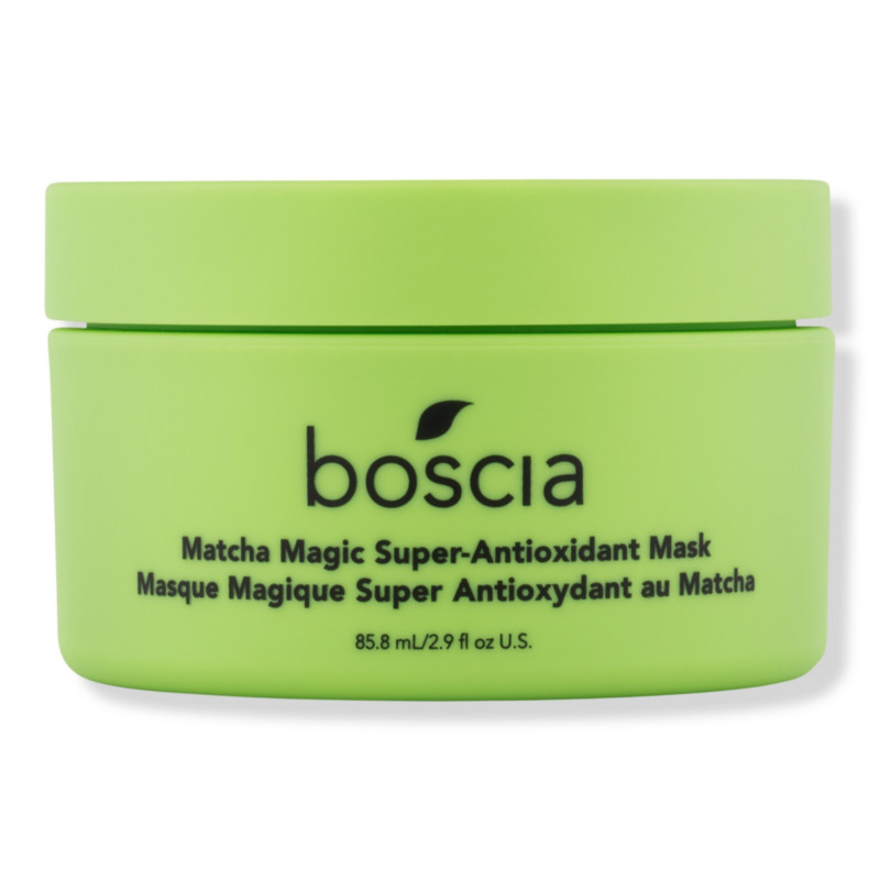 Boscia - boscia Matcha Magic Super-Antioxidant Mask