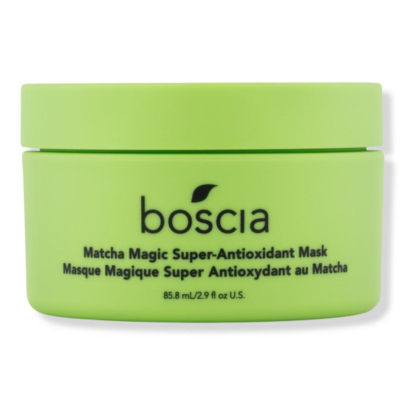 Boscia - Matcha Magic Super-Antioxidant Mask