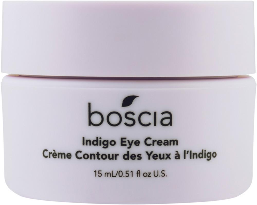 Boscia - Boscia Indigo Eye Cream, 0.51 fl. oz.