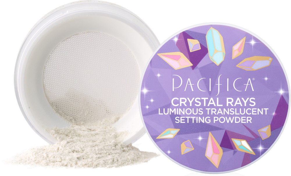 Pacifica - Pacifica Crystal Rays Luminous Setting Powder