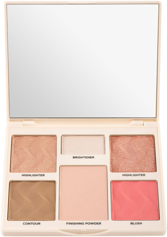 Cover Fx - Perfector Face Palette