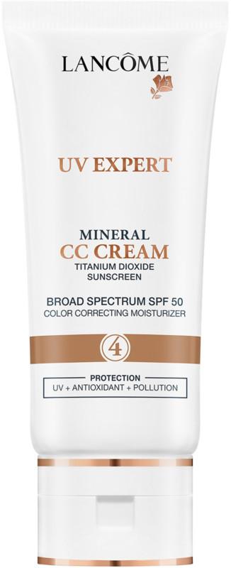 Lancome - UV Expert Mineral CC Cream SPF 50