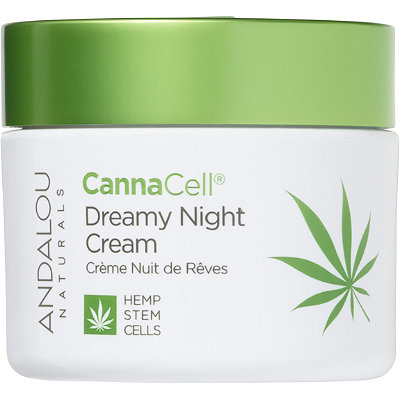 Andalou Naturals - CannaCell Dreamy Night Cream
