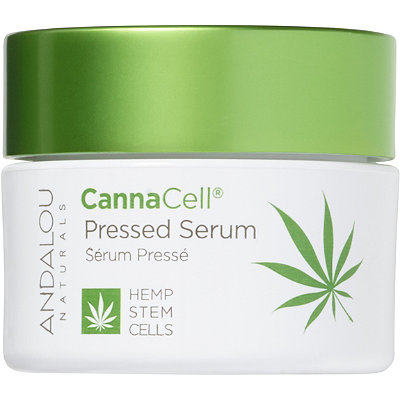 Andalou Naturals - CannaCell Pressed Serum