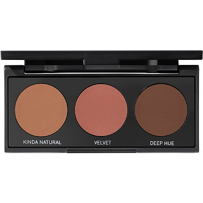 Morphe - 3B Pure Nude Eyeshadow Palette