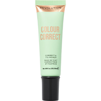 Makeup Revolution - Colour Correct Primer