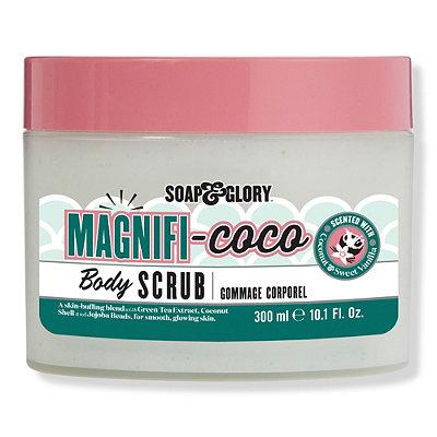 Soap & Glory - Magnificoco Buff and Ready Body Scrub