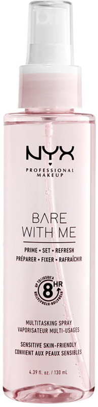Ulta Beauty - NYX Professional Makeup Bare With Me Multitasking Spray | Ulta Beauty