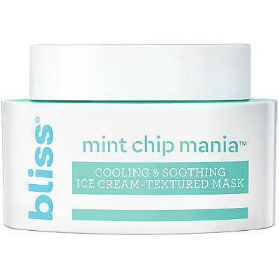 Bliss - Mint Chip Mania Mask