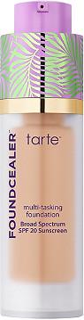 Tarte - Babassu Foundcealer Skincare Foundation Broad Spectrum SPF 20