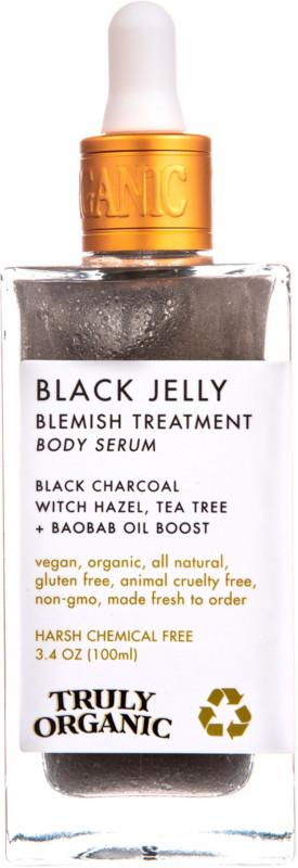 Ulta Beauty - Black Jelly Blemish Treatment Body Serum