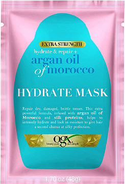 Ogx - OGX Hydrate & Repair + Argan Oil of Morocco Hair Mask