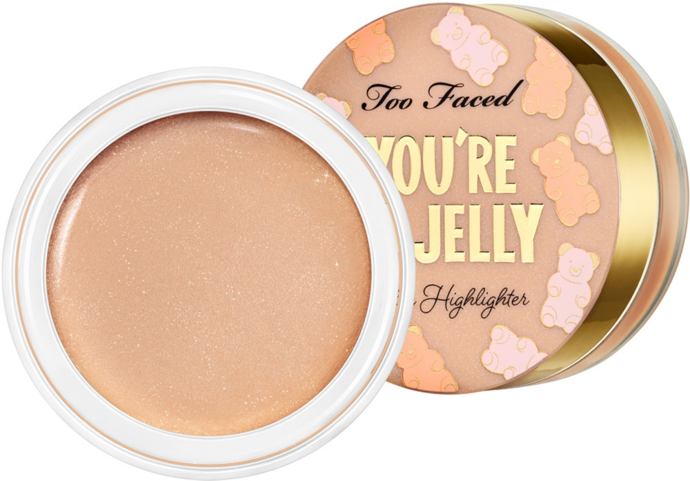 Too Faced Too Faced Tutti Frutti - You're So Jelly