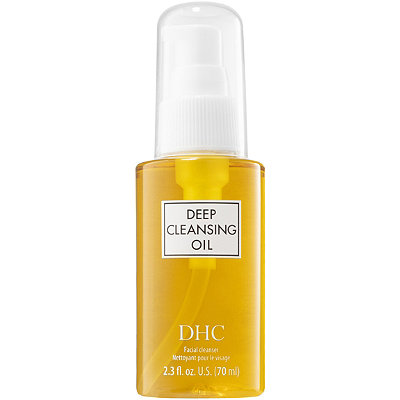 Dhc - Travel Size Deep Cleansing Oil