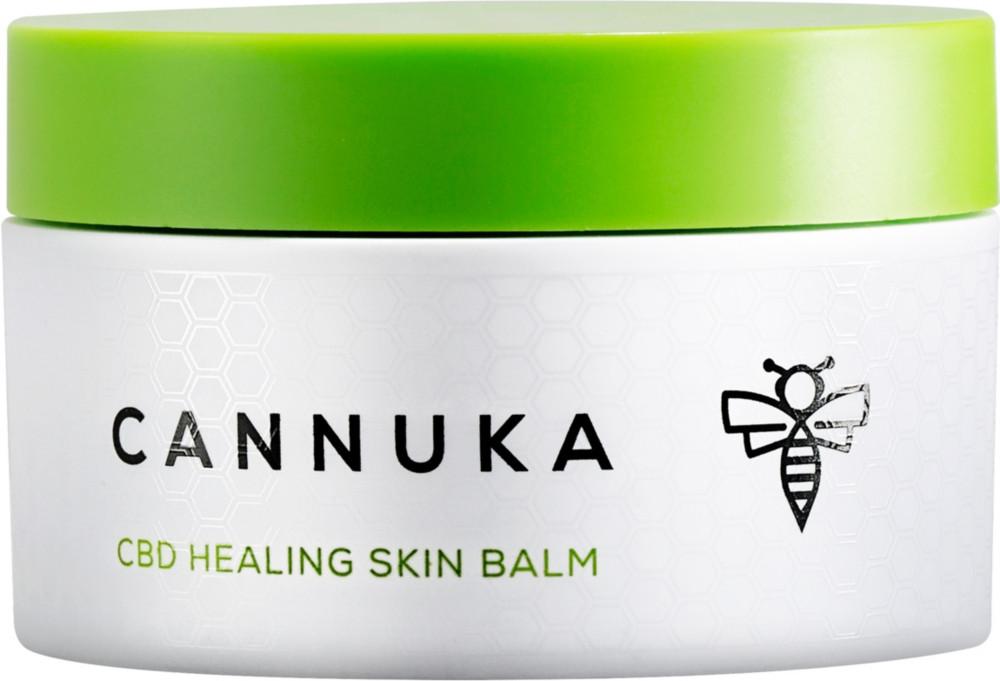 Cannuka - CANNUKA CBD Healing Skin Balm