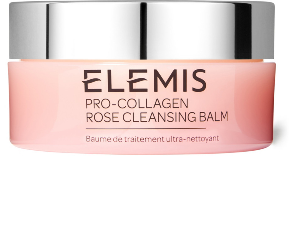Elemis - Pro-Collagen Rose Cleansing Balm