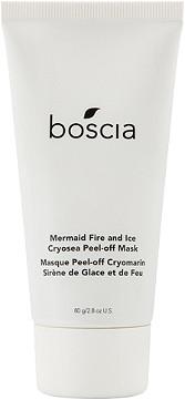 Boscia - Mermaid Fire and Ice Cryosea Peel-off Mask