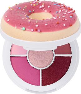 Ulta Beauty - I Heart Revolution Donut Eyeshadow Palette
