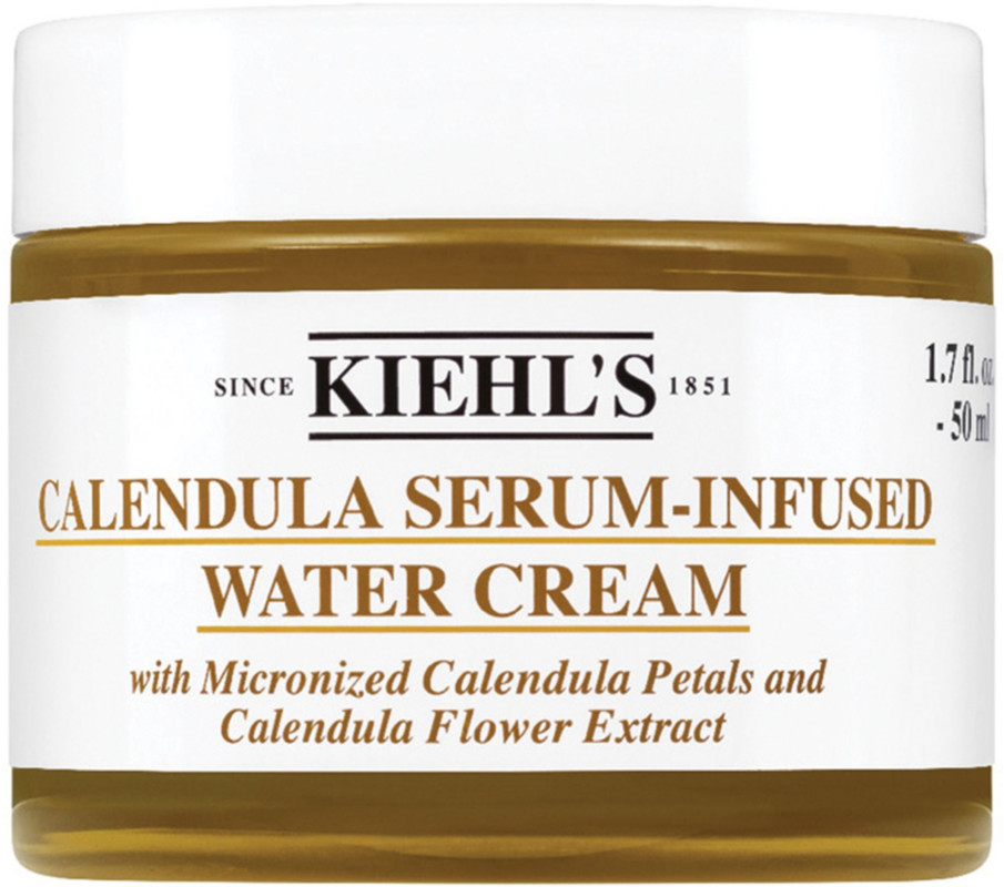 Kiehl's - Calendula Serum-Infused Water Cream
