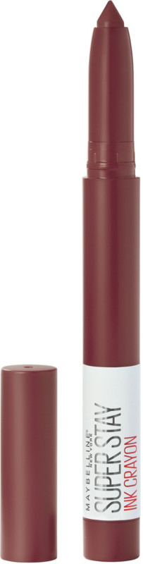 Maybelline - SuperStay Ink Crayon Lipstick