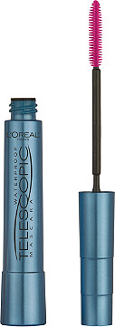 L'Oreal Paris - L'Oréal Telescopic Waterproof Mascara