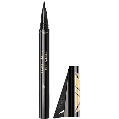 L'Oreal Paris - Infallible Flash Cat Eye Waterproof Liquid Eyeliner
