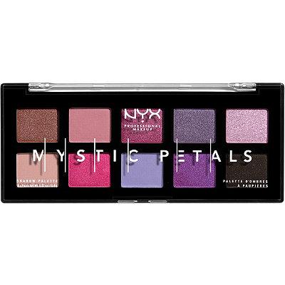 NYX - Mystic Petals Eyeshadow Palette