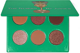 Juvia'S Place - The Nubian Mini Eyeshadow Palette