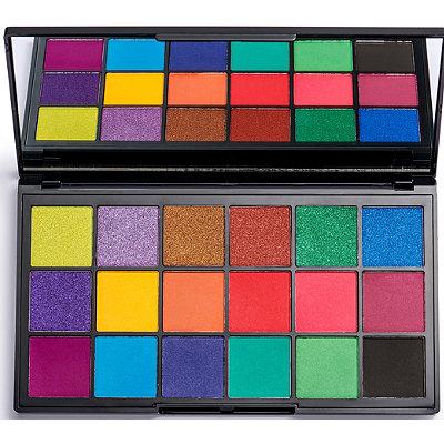 Makeup Revolution - Revolution x Tammi Tropical Carnival Eyeshadow Palette