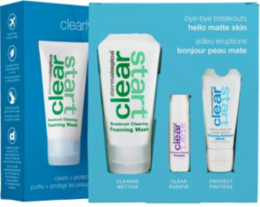 Clear Start by Dermalogica Clearly Matte Kit