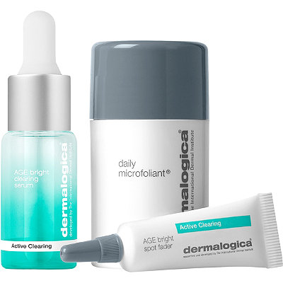 Dermalogica - Active Clearing Kit