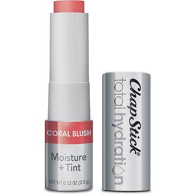 Chapstick - Total Hydration Moisture + Tint Lip Balm
