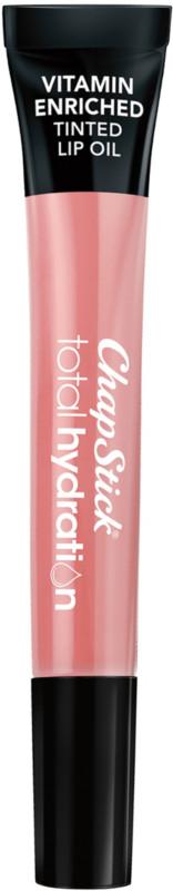 Ulta Beauty - ChapStick Total Hydration Vitamin Enriched Tinted Lip Oil   Ulta Beauty