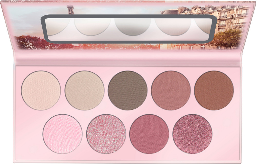 Ulta Beauty - Essence Salut Paris Eyeshadow Palette